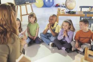 Livscykel lektion planer 1: a klass