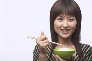 Hur gå ner i vikt på ris Diet