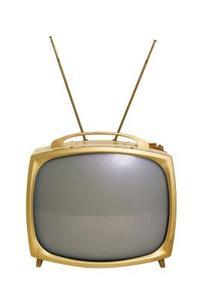 Hemgjord UHF DTV antenn