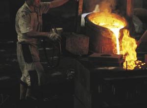 Vilka är de fysiska egenskaperna hos 4130 krom-moly stål?