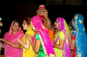 Indiska bröllop presentidéer