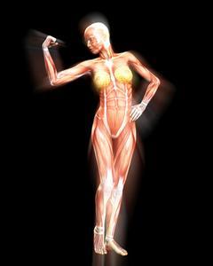 Tecken och symtom på parasiter i musklerna