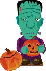 Hur man gör Frankensteins ärr