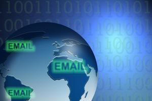 Spåra en IP-adress i Gmail