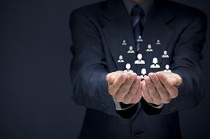 Hur kan HR avdelningar använda kvantitativa och kvalitativa data?