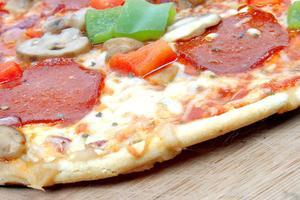 Hur man bygger en traditionell pizzaugn