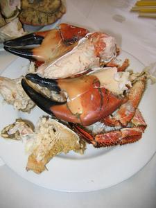 Hur man lagar Raw Stone Crab Claws