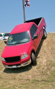 Toyota Pickup överföringsproblem