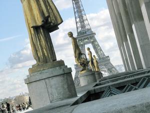 Paris temafester
