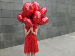 Hur Fyll Mylar ballonger