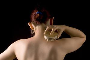 Andra användningsområden för huvudet & axlar schampo