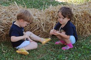 Presenttips för tvillingpojkar