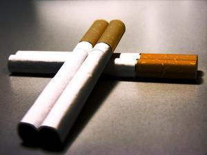 Vad ska titta efter i falska cigaretter