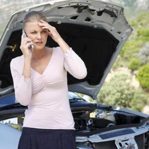2003 Buick LeSabre elektriska problem