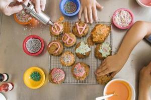 Cookie Party inredningsidéer