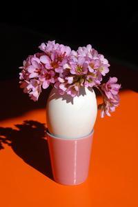 Kreativa idéer för en blomvas