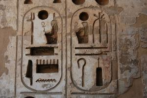 Hur man gör en egyptisk Scribe kostym