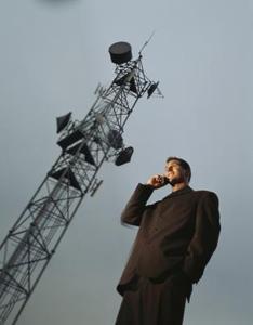 Hur du testar din mobiltelefon signalöverföring