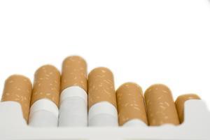 Ekonomiska effekter av cigarett skatter