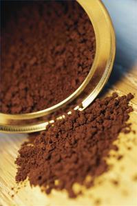 Hur man färga håret med kaffe te och kryddor