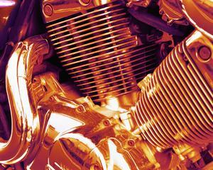 Motoroljor förenlig med John Deere Plus-4