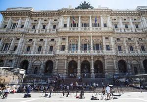 Hur får regeringen jobb i Italien