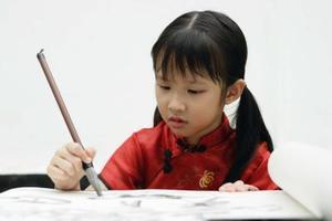 Skillnader mellan kinesisk kultur & västerländska kulturen