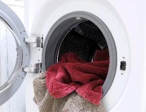 Illaluktande doft från min LG tvättmaskin