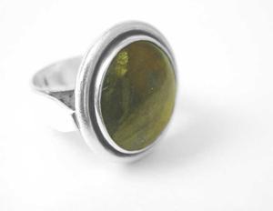 DIY Ring sten som ställer in
