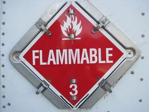 Kemikaliesäkerhet symboler förklaras