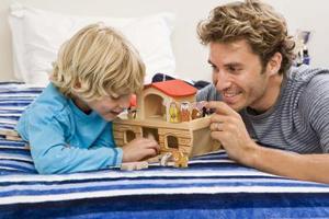 Idéer för en pojke Kid sovrum