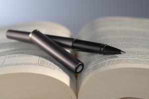 Hur till få publiceras under pseudonym