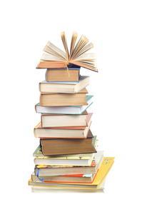 Hur man beställer böcker från förlagens lager