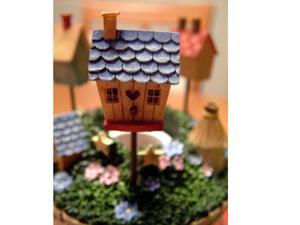 Fairy Garden idéer