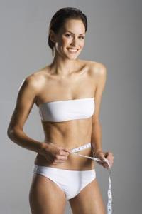 kroppsmått kvinna