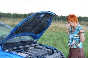 Felsökning av en 97 Chevy kavaj vad startar inte