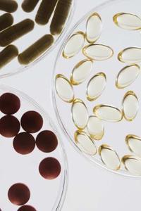 Tecken och symtom på en D-vitaminbrist