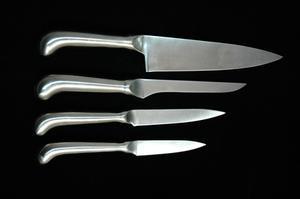 Lagarna om pocket knivar i Frankrike