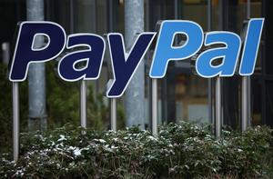 Hur du ställer in ett PayPal-konto ta emot pengar
