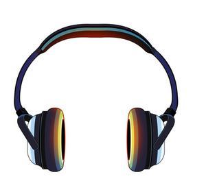 Hur gör jag använda Logitech Bluetooth hörlurar?