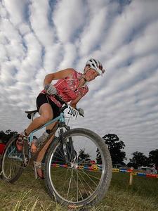 Vilka är fördelarna med en hastighet utbildning på cykeln?