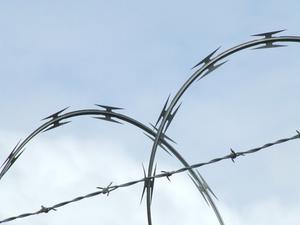 Typer av fängelset säkerhet