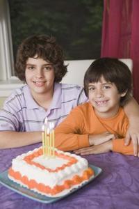 Tema idéer för en tio-årig pojke födelsedag