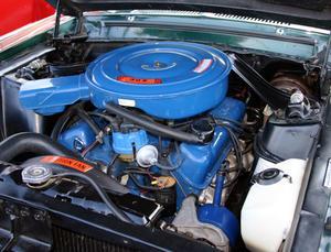 Hur du återskapar en Chevy V8
