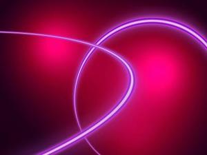Laser belysning specialeffekter för kyrkor
