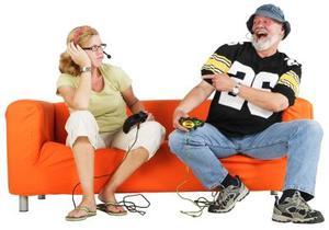 Hur göra din Xbox 360 trådlöst Headset sluta pipa