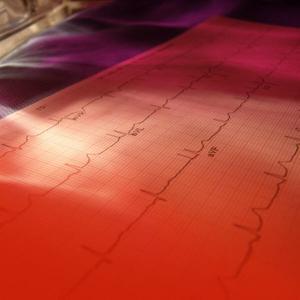 Biverkningar av oreparerade läckande hjärtklaff