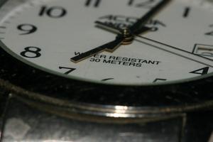 Hur tar man bort baksidan av en Seiko klocka