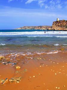 Medelhavet hem färg färger