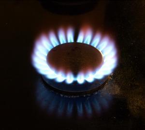 Hur konvertera gigajoule av naturgas till kubikmeter